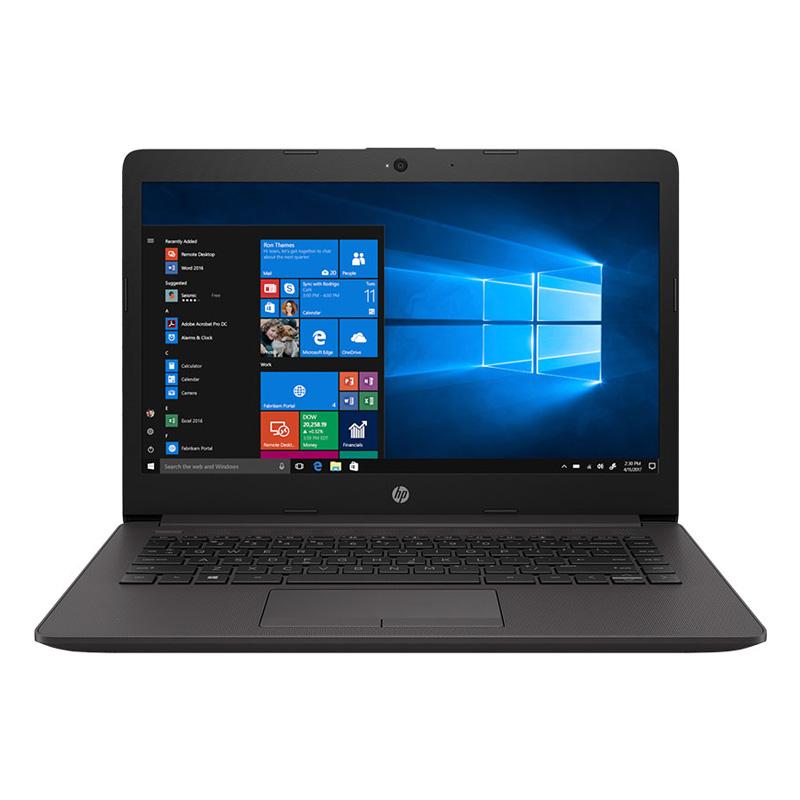 "LAPTOP 14"" HP 240 G7 INTEL CORE i3-1005G1 4GB 500GB HDD W10 PRO NEGRO"