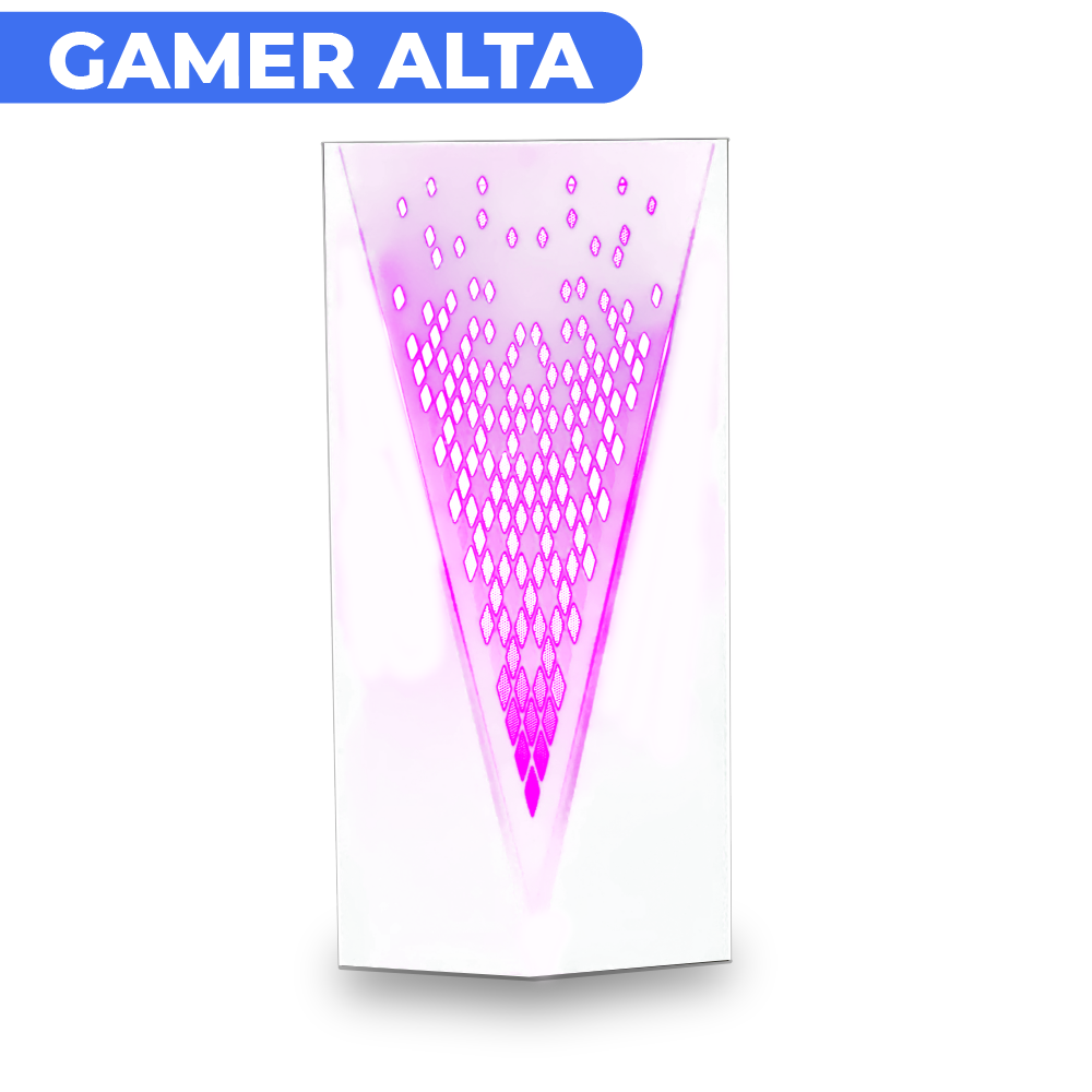 COMPUTADORA GAMER ALTA AMD RYZEN 3 4350G + RAM 8GB + SSD 240GB